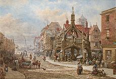 4376fecfac2 Victorian era - Wikipedia