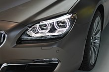 Daytime running lamp - Wikipedia