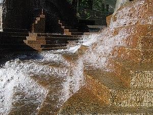 Asa Lovejoy - Lovejoy Fountain in downtown Portland