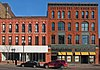 Lowertown Historic District
