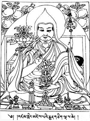 Tibetan dual system of government - The Fifth Dalai Lama implemented the traditional Cho-sid-nyi (dual system) in Tibet.