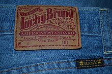 Lucky Brand Jeans - Wikipedia