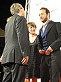 Luke Perry hits MIPCOM red carpet for Goodnight for Justice (5054219654).jpg