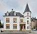 Luxembourg City 7 rue du Fort Rheinsheim front.jpg