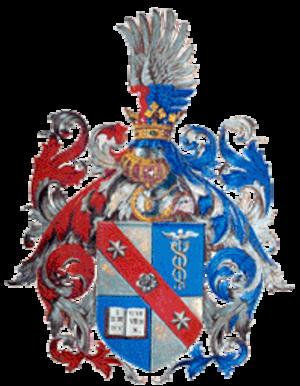 Ludwig von Mises Institute - Image: Lv M Crest