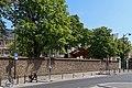Lycée Gerson, boulevard Émile-Augier, Paris 16e 5.jpg