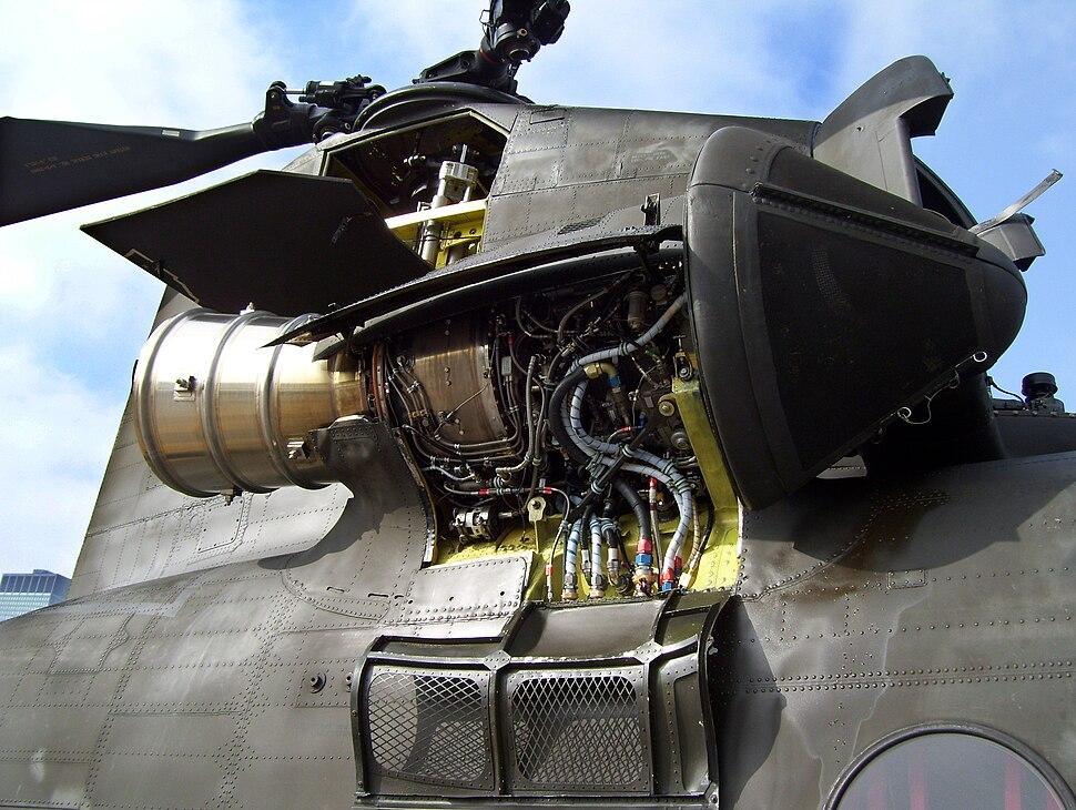 Lycoming T55-GA-712