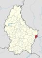 Mäertert commune map.png