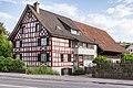 Müller-Thurgau Haus, Tägerwilen.JPG