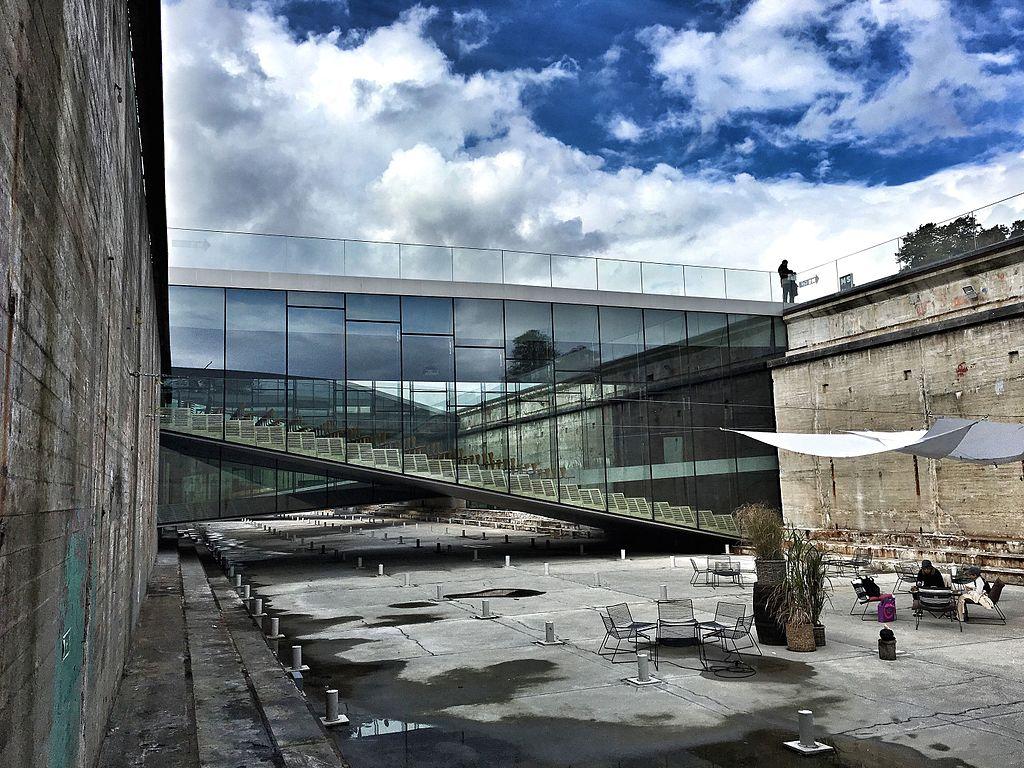 Musée maritime du Danemark à Helsingor. Photo de Orf3us