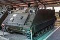 M113 in the Kubinka Museum.jpg