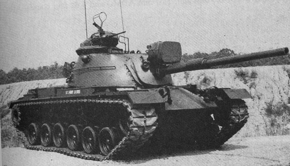 M48A5