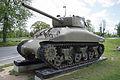 M4 Sherman, Overlord Musem.jpg
