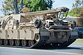 M88A2 Hercules recovery vehicle (14214933651).jpg