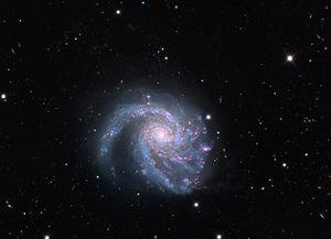 Messier 99 - Image: M99s
