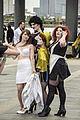 MCM London May 15 - Rocky Horror Picture Show (18218183806).jpg