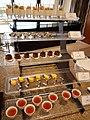 MC 路氹城 Cotai 蓮花海濱大馬路 Avenida Marginal Flor de Lotus 澳門大倉酒店 Hotel Okura Macau restaurant food Buffet May 2018 LGM 11.jpg