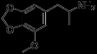 MMDA (drug)