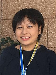 Moi Meng Ling Malaysian virologist