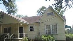 MVI 2692 Jackson Parish Museum