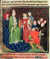 Maître de Boucicaut Clément V et Philippe le Bel.jpg
