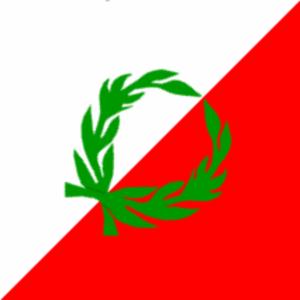 Mount Lebanon Emirate - Image: Maanid Flag