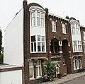 Maastricht - rijksmonument 506695 - Wilhelminasingel 25a 20100612.jpg