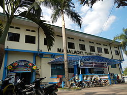 Mabalacat City Hall