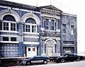 Macatee Building, 101 Austin St, Houston, Texas, January 1986 (13386837745).jpg