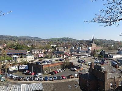 Macclesfield