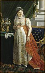 Catherine Hubscher, maréchale Lefèbvre