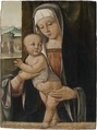 Madonna and Child (Marco Basaiti) - Nationalmuseum - 18082.tif