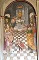 Madonna di Mongiovino - Capella di Madonna 4a Verkündigung Anna.jpg