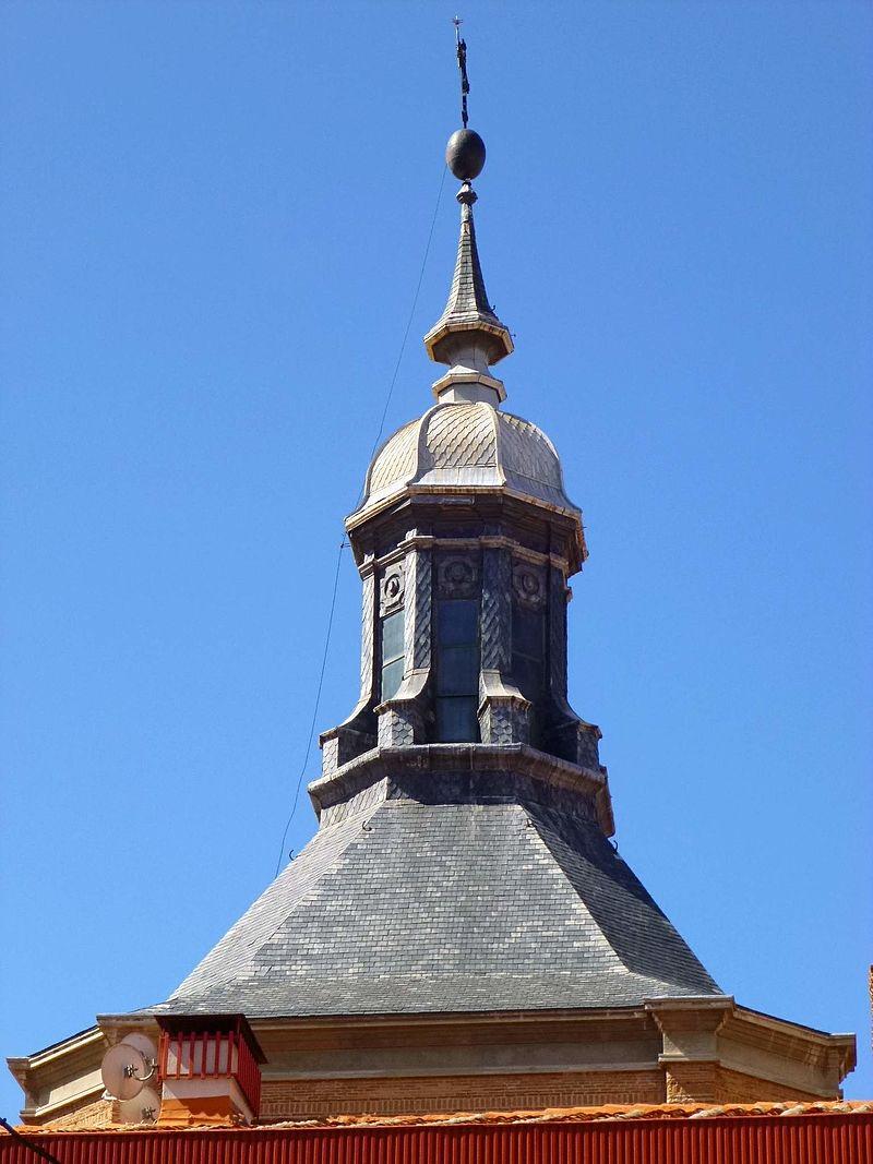 Madrid - Iglesia Arzobispal Castrense 29.jpg