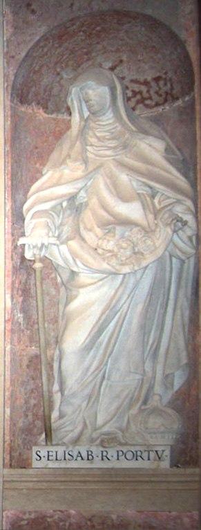 Mafra St.Elisabeth