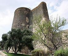Maiden Tower2, august 2010.JPG