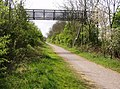 Maidwell footbridge - geograph.org.uk - 446334.jpg