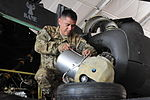 Maintenance platoon conducts overhauls, keeps aircraft mission-ready and aircrews safe 130718-A-TP123-001.jpg