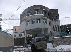 Mairie de Kendira (localité de Tizi Tindjit).jpg