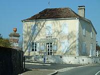 Mairie de Laà-Mondrans.JPG