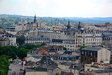 Hotel Limoges Gare