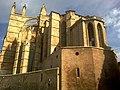 Majorque Palma Cathedrale La Seu Chevet 16062015 - panoramio.jpg