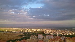 Malatya an image of public housing...jpg