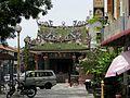 Malaysia - 076 - Penang - Chinese Yap Kongsi and Ciji Temple (3923003366).jpg