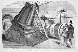 Mallet's Mortar - Mallet's 36-inch mortar