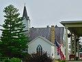 Mamre Moravian Church Milford, WI - panoramio (1).jpg
