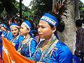 Mandi (Garo) Dancer(s), Indigenous People's Day, 2014, Dhaka, Bangladesh © Biplob Rahman-2.jpg