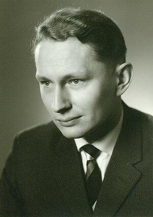 Manfred Börner - Manfred Börner (1960)