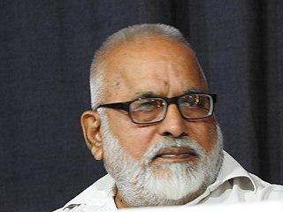 Mangat Ram Pasla Indian trade unionist