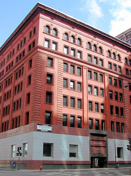 File:Manhattan Building (St Paul, Minnesota - 2008).jpg